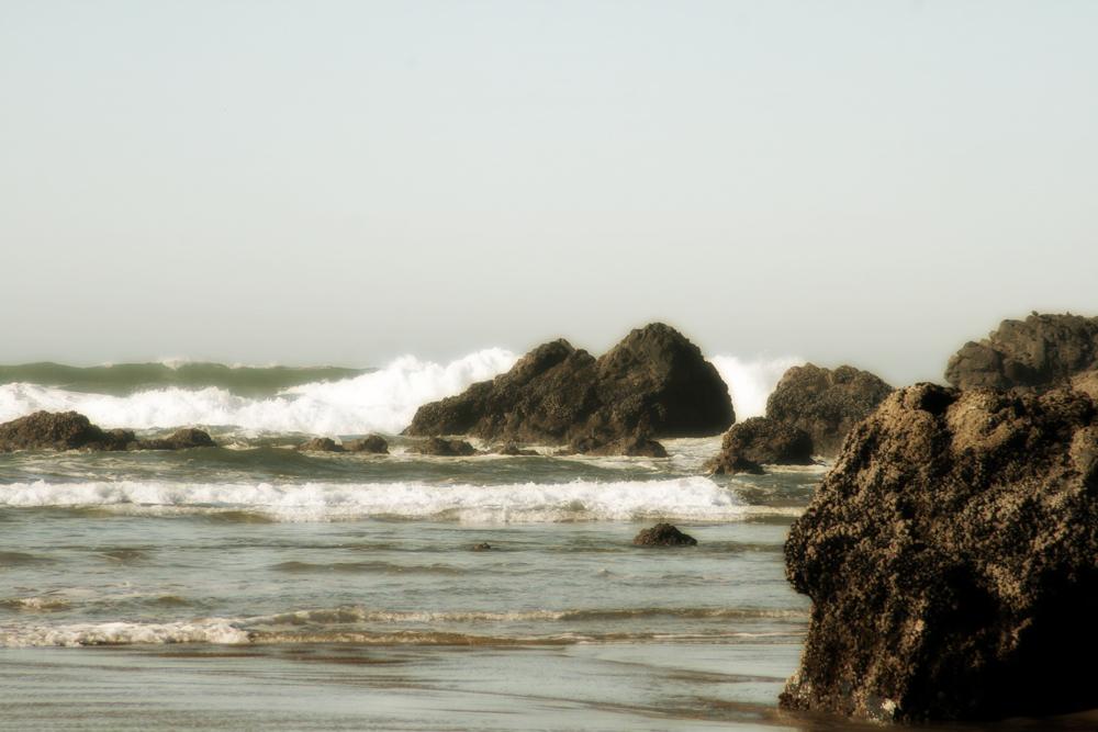 photoblog image tide